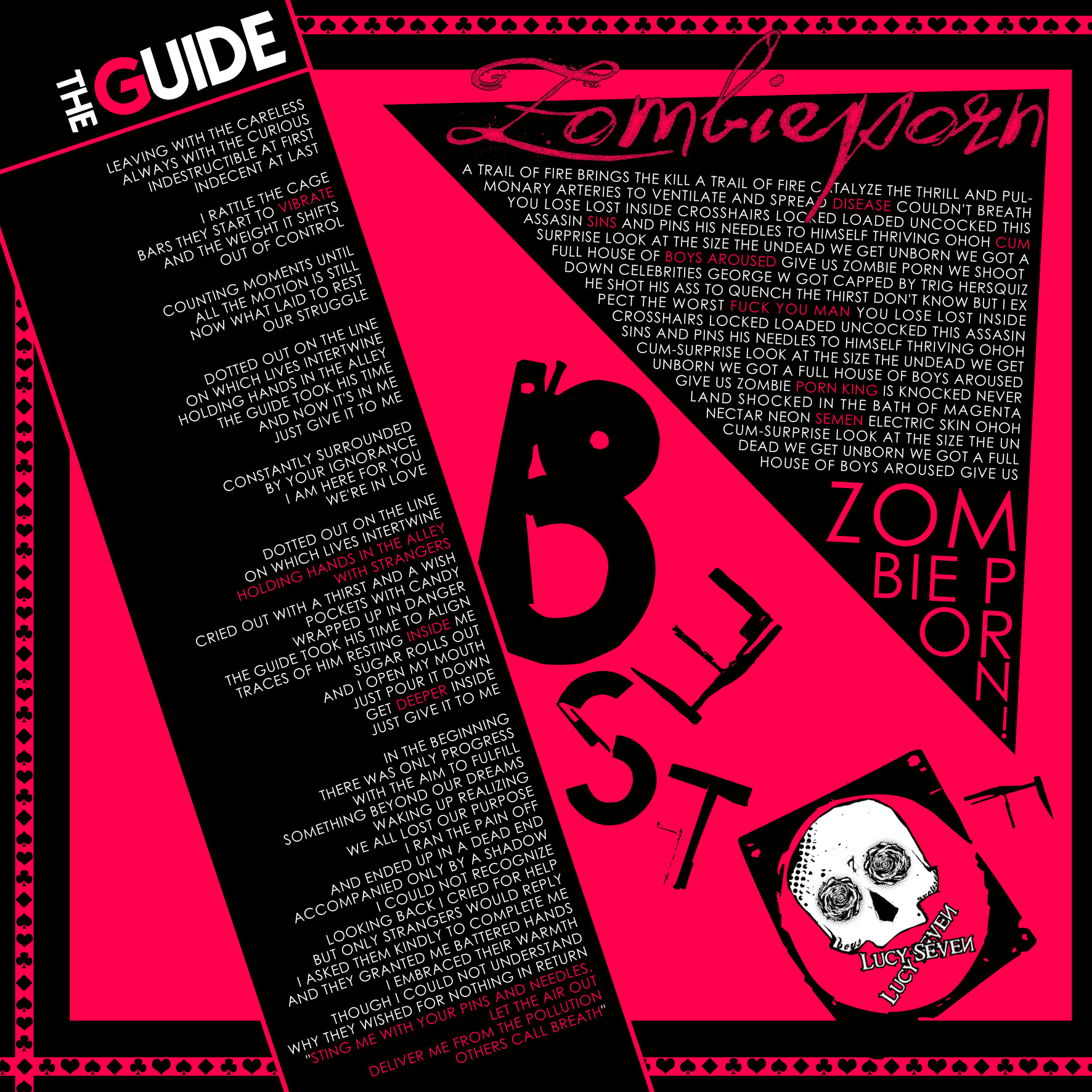 04-the guide + zombie porn